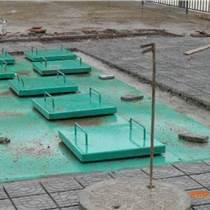 衛生院污水處理設備價格