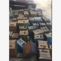 中山廢舊模具收購電子模具回收采購沖壓模具