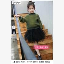 品牌羽绒服童装系列混批走份,童装货源批发