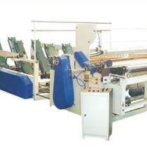 全自動經濟型衛生紙卷紙機器設備廠家