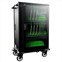 平板電腦充電柜 數據傳輸充電柜 移動充電車 電子書包柜