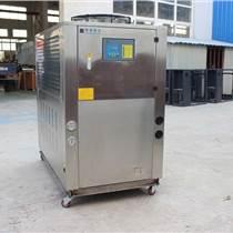 挤出机制冷降温方法 挤出机冷却控温办法