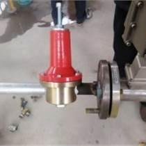 供应液化气调压器天然气管道减压阀RTZ系列润丰国标产