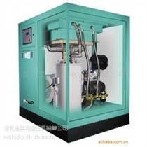 河北螺桿空壓機 變頻空壓機 永磁空壓機 噴砂設備