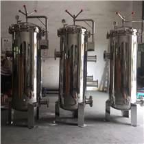 活性炭不锈钢机械过滤器选型