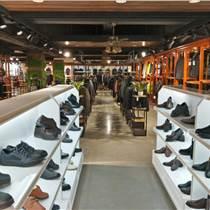 廣州高檔時尚男裝批發市場一條街