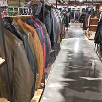 厂家直销品牌男装批发市场货源