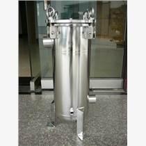 供应不锈钢精密过滤器19-20芯30寸过滤器