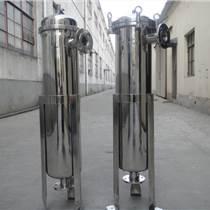袋式過濾器全自動過濾袋生產廠家