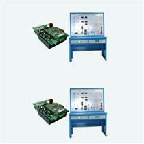 電動汽車驅動控制器動力系統示教板_汽車教學設備