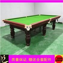 臺球桌廠家|美式臺球桌強利臺球用品