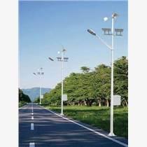 晶之冠直銷廠家供應宣城太陽能風光互補路燈