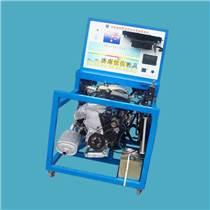 混合動力系統發動機實驗臺_汽車教學設備