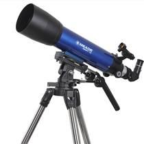 米德望遠鏡荊門總代理米德102AZ學生天文望遠鏡