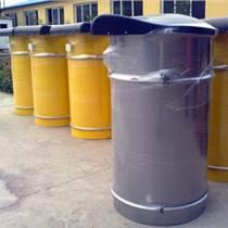WAM濾筒式倉頂除塵器