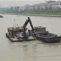 淄博市高青县清淤疏浚公司工程承包