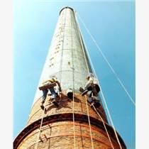 醴陵市砼烟囱刷航标公司技术高