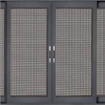 供青海海東紗窗和海西金剛網紗窗特點