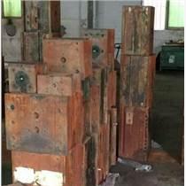 回收模具收購舊模具買賣二手模具模具架