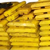 低价销售中维特根W100铣刨机聚氨酯履带板