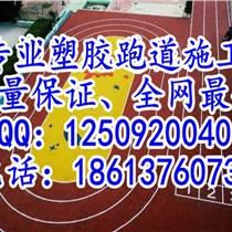 河南学校塑胶操场多少钱 河南学校塑胶跑道施工价格 万