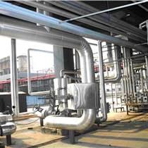 罐體保溫不銹鋼管道防腐保溫工程承包