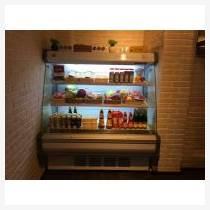 江蘇一臺5門飲料保鮮柜價格哪里有廠家