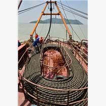 台州市沉管法施工公司工程承包