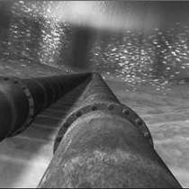 天长市海上铺管船公司工程承包