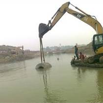 黄骅市过海底沉管公司工程承包