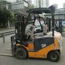 重慶叉車回收