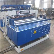 廠家熱銷山東雞籠網片機器養殖家禽籠設備兔籠網焊機