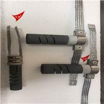 登封螺紋硅碳棒發熱管