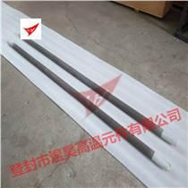 登封等直徑硅碳棒加熱管