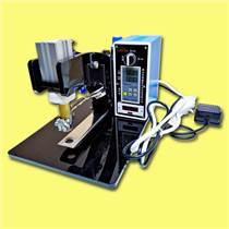 食品粉末包裝機械設備 粉劑包裝熱壓機 JP2