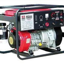 電王三菱汽油发电电焊机HW220