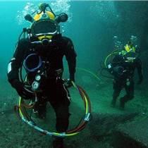 管道潜水安装 公司价低技高