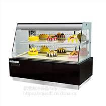江苏无锡订做三层蛋糕展示柜要多少钱