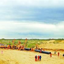 绵竹市过海水下埋管公司工程承包