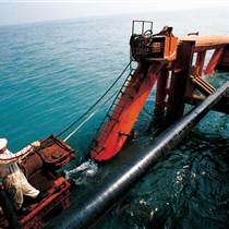 泉州市水下沟槽开挖公司工程承包
