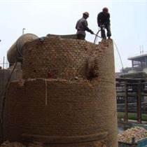 榆樹市拆個50米煙囪多少錢公司用心服務