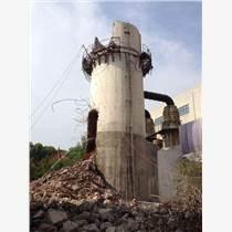 姜堰市废弃烟囱拆除秒速赛车观念身先
