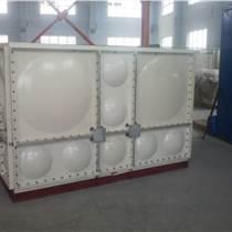 新型纖維制品玻璃鋼水箱