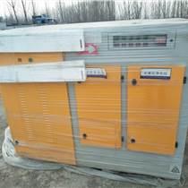 山西精细化工厂异味过滤吸附装置废气治理工程