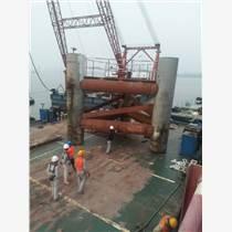 曲靖市水下铺设光缆电厂水道清淤工程公司