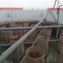 昆山市专业水下金属检测钢围堰下沉施工公司