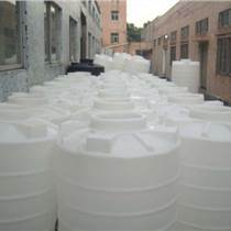 廣東10000L塑料PE水箱水處理污水廢水塑料儲罐