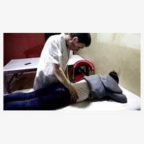 4月针灸正骨培训:李强扪筋切筋,柔性理筋正骨手法
