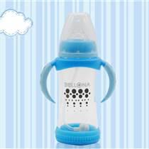 微分婴幼儿专用奶瓶 玻璃奶瓶 吸管奶瓶