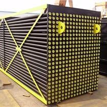 山東博宇鍋爐生產的空氣預熱器全國領先